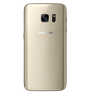 Samsung Galaxy S7 - gold, back