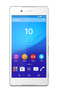 Xperia Z4 front view
