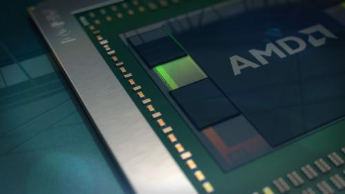 AMD's Fiji GPU with high-bandwidth memory punches above its weight at 4K resolutions, especially in a CrossFire setup.