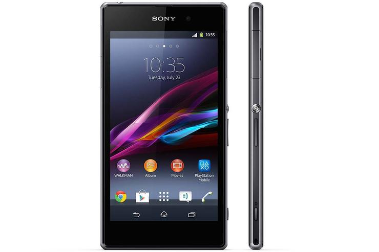 The Sony Xperia Z1 is coming to Australia.