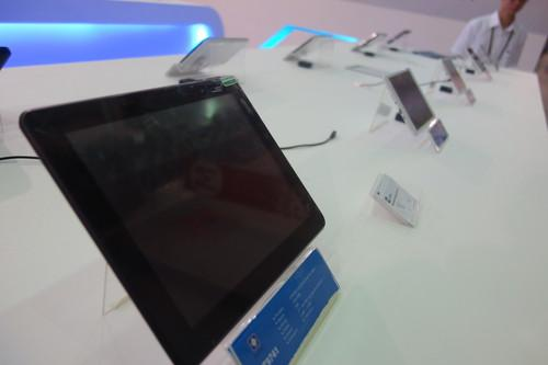 Whitebox tablets shown at Computex