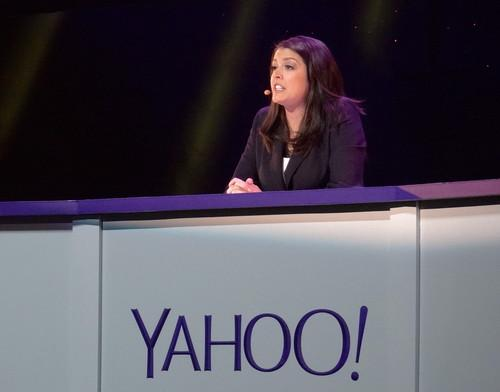 SNL's Cecily Strong performed a tech-oriented Weekend Update skit at CES Tuesday