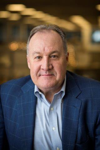 """Larry Weber, Chairman and CEO of Racepoint Global and author of """"The Digital Marketer: Larry Weber, chairman and CEO of Racepoint Global and author of """"The Digital Marketer: Ten New Skills You Must Learn to Stay Relevant and Customer-Centric"""""""