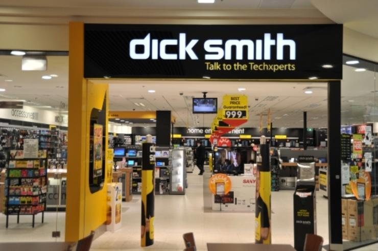 Kogan, Coles and Mwave.com.au help stranded Dick Smith customers