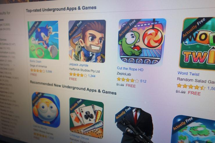 Amazon drops appeal, to pay $70 mn for kids app buys