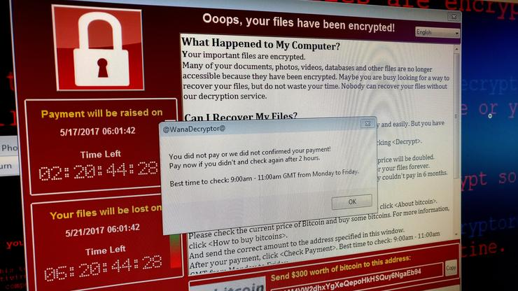 Ransomware cyber attack hits Bangladesh too, 30 cases reported so far