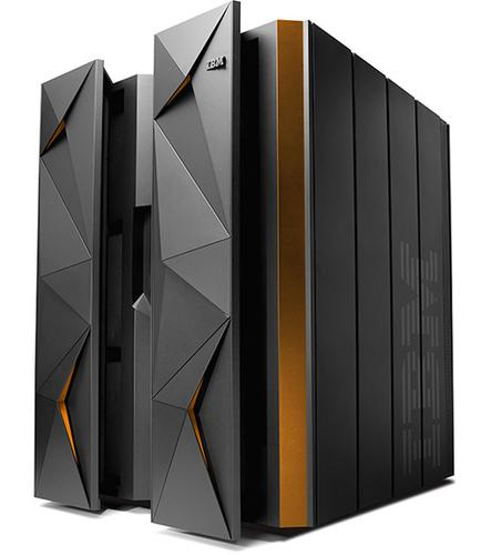 IBM bets big on Linux with its new Emperor mainframe server.