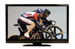 The Toshiba XV560A series is at the top of the Toshiba model hierarchy, packing in Power Meta Brain and all the best of Toshiba's television technology.