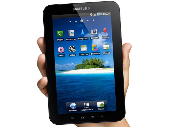 Telstra is now selling the original Samsung Galaxy Tab for just $299