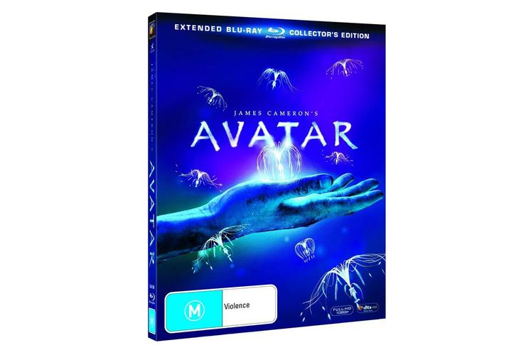James Cameron's Avatar: Extended Collector's Edition