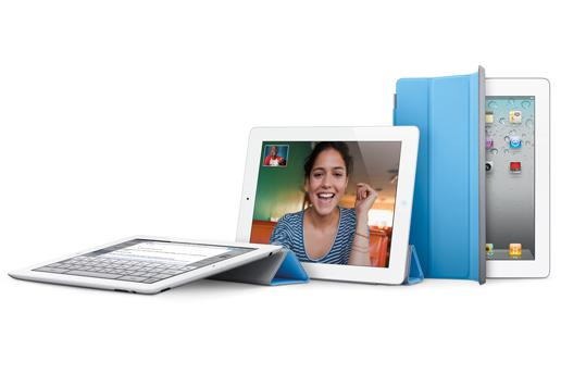 Apple's iPad 2: available through Telstra next week