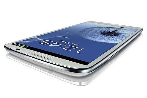 Samsung Galaxy S III: Australian details to be revealed on Thursday 31 May