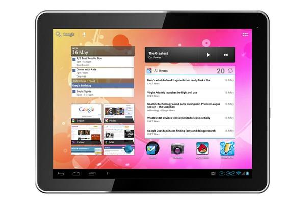 The new Kogan Agora 10in tablets come in 8GB and 16GB models and are priced at just $179 and $199, respectively.