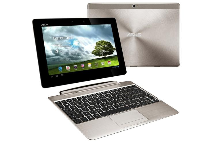The ASUS Transformer Pad Infinity will officially be released in Australia on Tuesday 7 August and will retail for $999