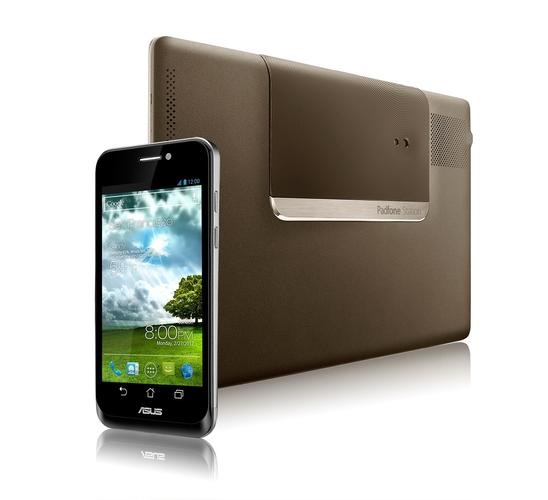 The ASUS Padfone ($999) will sell through Harvey Norman retail stores in Australia from Tuesday 14 August.