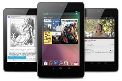 Six reasons why we think you'll love the Google Nexus 7