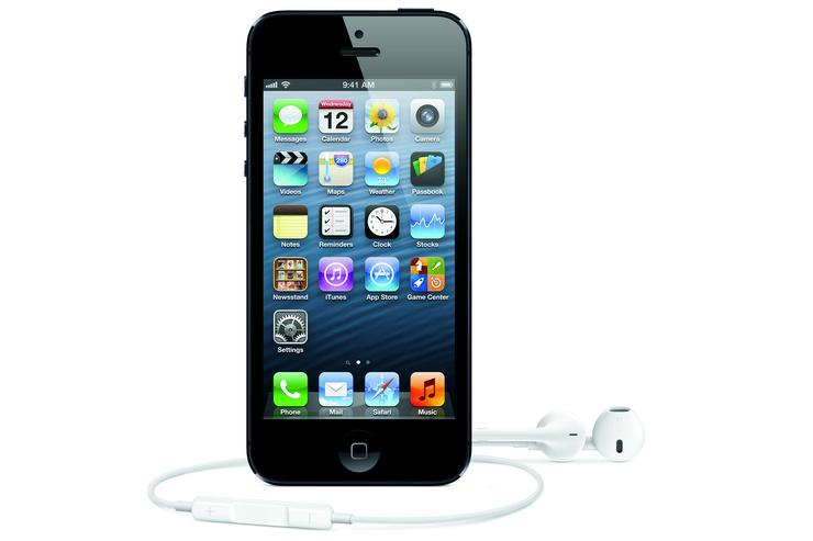 Five things we love about Apple's new iPhone 5