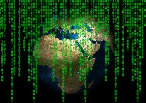 Cybersecurity for the planet
