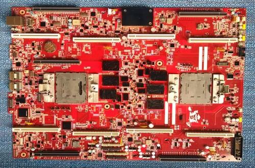 Google's first Power8 motherboard