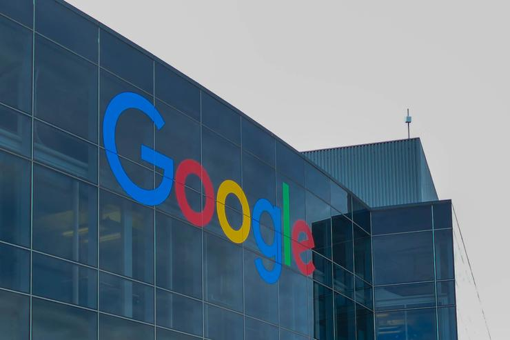 Dept. of Labor claims Google's pay disparities are 'systemic'