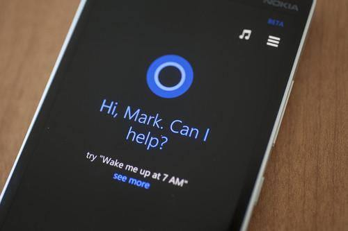 Microsoft green-lights Cortana on rivals iOS and Android