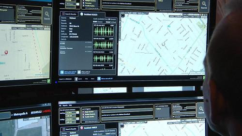 From city streets to the savanna, high-tech system listens for gunshots