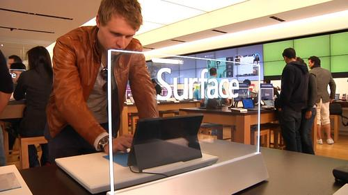 Microsoft channel program will push Surface to businesses ( +11 photos)