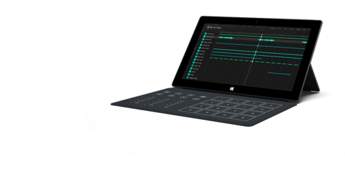 First look: Second-generation Surface tablets and Surface Music Cover