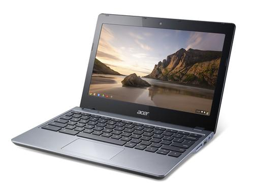 Acer drops Chromebook price to $199.99