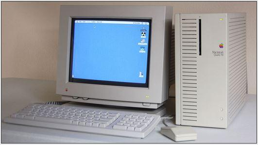 In Pictures: 30 years of Apple's Mac computer