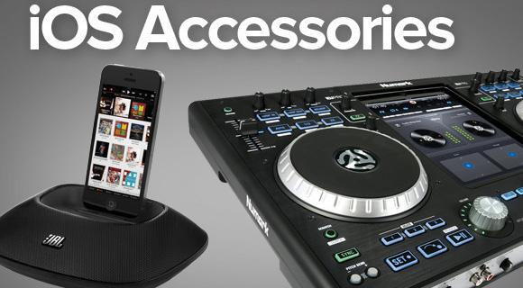In Pictures: iOS accessories - Bluetooth galore