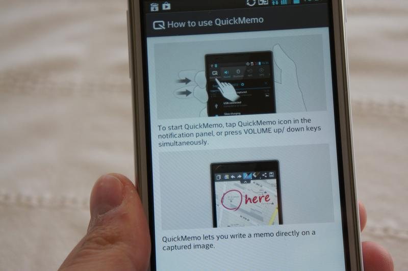 Hands-on with the LG Optimus F5