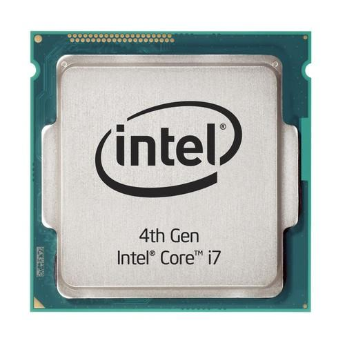 Intel kicks off Haswell shipments with quad-core Core processors