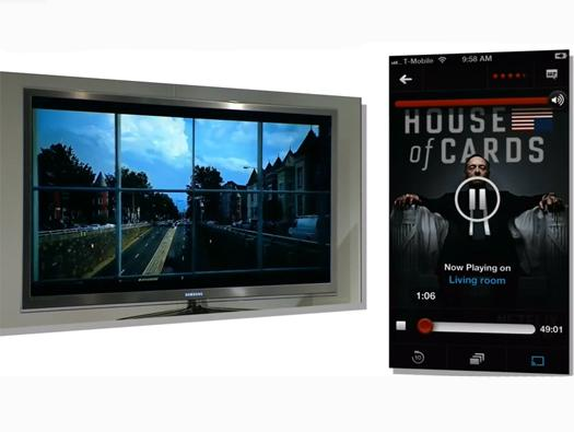 In Pictures: Google Chromecast brings Google into your living room