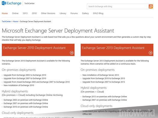 In Pictures: 12 free Microsoft Exchange tools every IT admin will love
