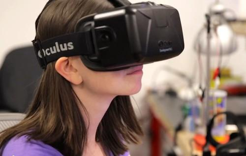 Facebook's Oculus VR buy is about much more than gaming