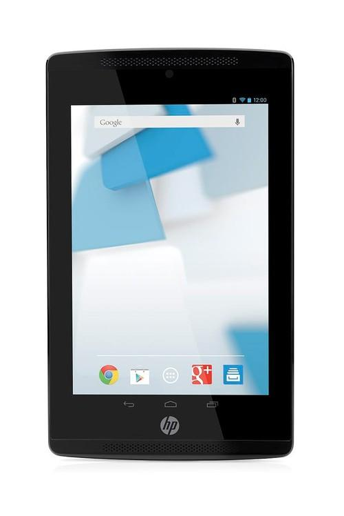 HP's first Windows 8.1 tablet among those to hit stores in November