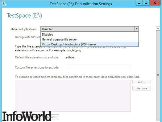 In Pictures: 10 excellent new features in Windows Server 2012 R2