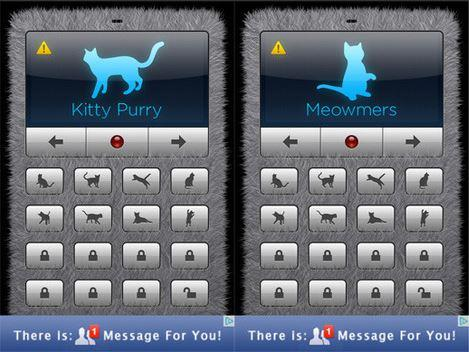 In Pictures: 15 of the App Store's most bizarre offerings