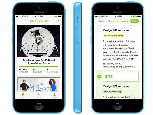 In pictures: 15 must-have iOS apps you can't get on any other platform