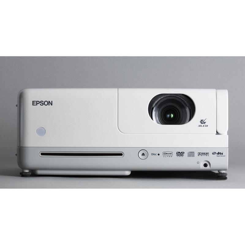 In Pictures: Epson EMP-DM1
