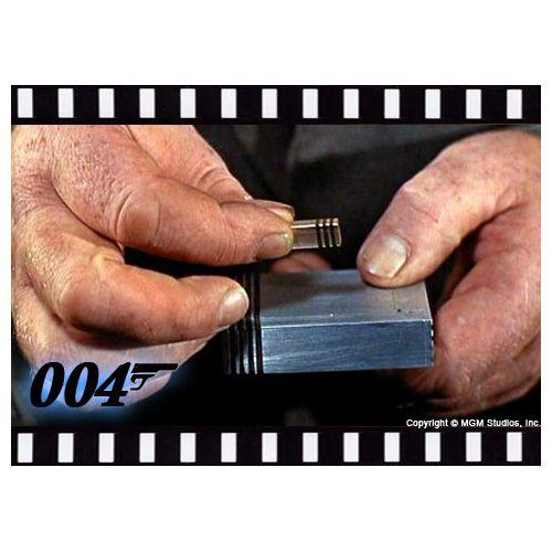 007 James Bond techno gadgets: Which are real today?