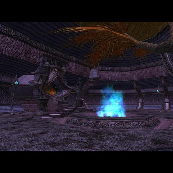 In Pictures: EverQuest II: The Shadow Odyssey
