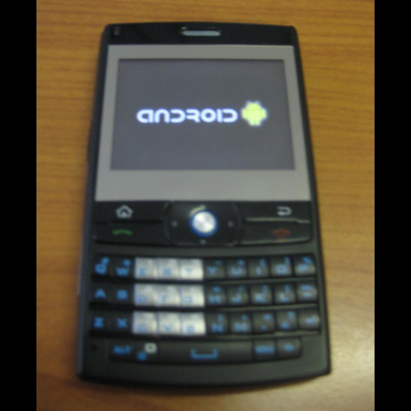 First real pictures of Kogan's 'Agora' Google phone released
