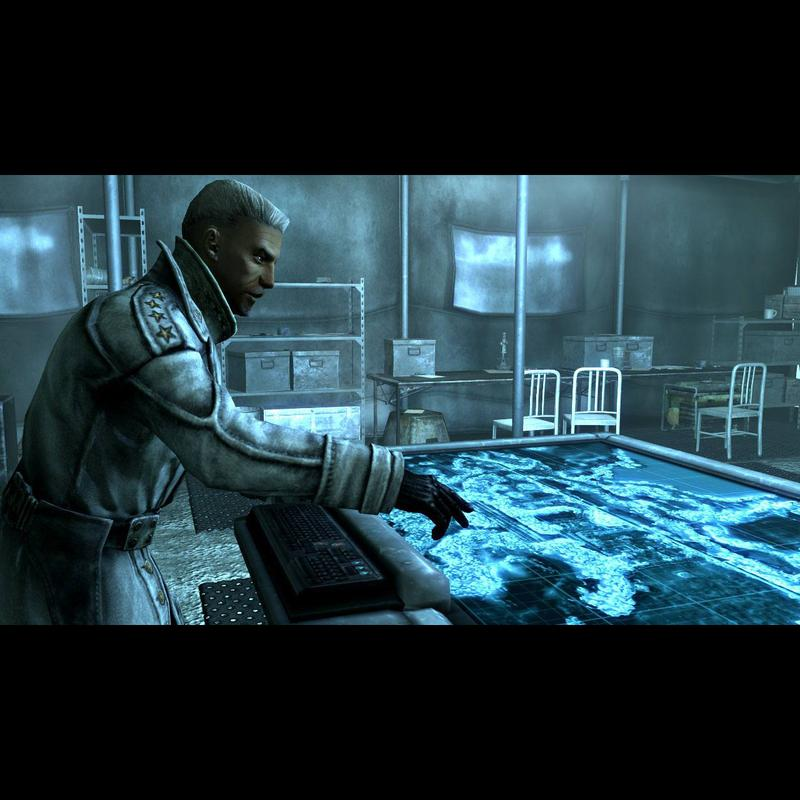 Fallout 3: Operation Anchorage DLC hits (online) shelves