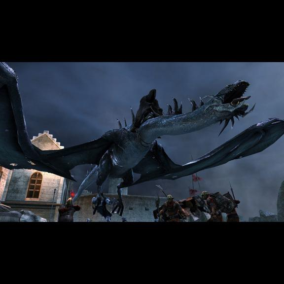 In pictures: The Lord of the Rings: Conquest