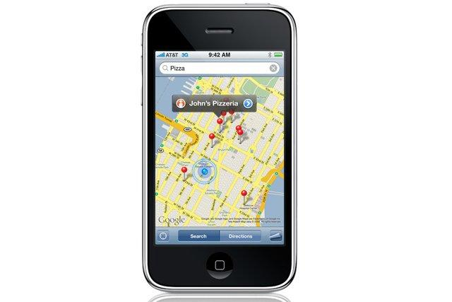 The best GPS mobile phones