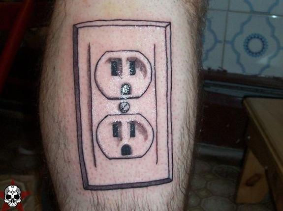 Tech tattoos: The good, the bad, and the R U SRS?!