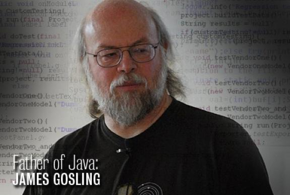 Fathers of technology: 10 unsung heroes