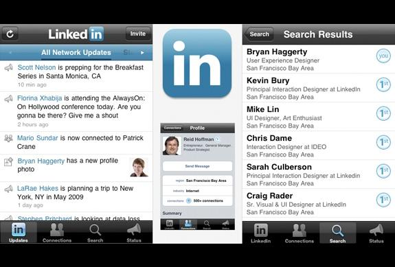 Must-have iPhone business apps